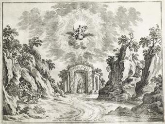 MODENA 1700 -- La nascita d'Al