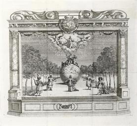 MUNICH 1655 -- I Trionfi di Ba