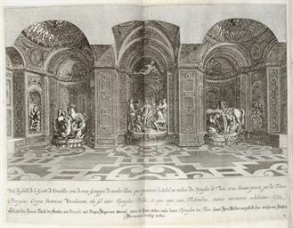 MUNICH 1662 -- [BISSARI, Pietr