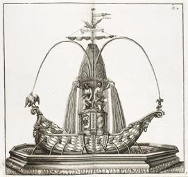 MUNICH 1715 -- Unterthänigist-