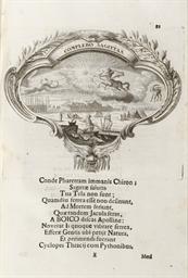 MUNICH 1726 -- KHUEN, Joseph C