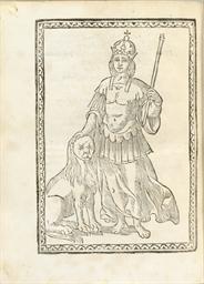 NAPLES 1629 -- ORILIA, Frances
