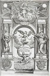 NAPLES 1680 -- CASTALDI, Giuse