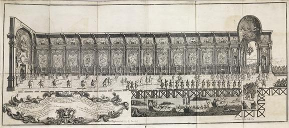 NAPLES 1735 -- Descrizione del