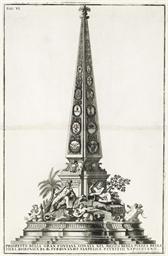 NAPLES 1738 -- SAN FELICE, Fer