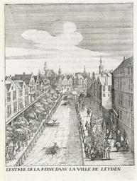 NETHERLANDS 1638 -- PUGET DE L