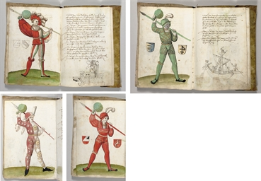 NUREMBERG 1449-1539 -- SCHEMBA