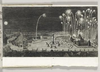 NUREMBERG 1650 -- KLAI, Johann