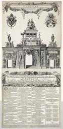 NUREMBERG 1658 -- [PRINTS].