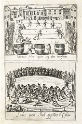PADUA 1589 -- [PRINTS]. FABRI,