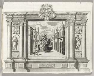PADUA 1638 -- BARTOLINI, Nicol