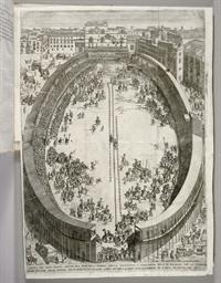PALERMO  1680 -- MAGGIO, Pietr