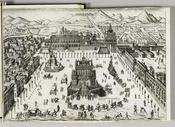 PALERMO 1710 -- VITALE, Pietro