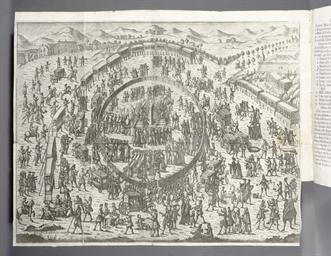 PALERMO 1724  -- MONGITORE, An