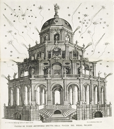 PALERMO 1735 -- LA PLACA, Piet