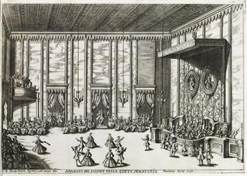 PALERMO 1738 -- LA PLACA, Piet