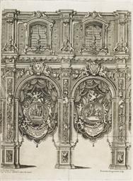 PALERMO 1747 -- Esequie reali