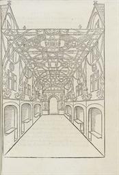 PARIS 1549 -- [CHAUVEAU, Hardo