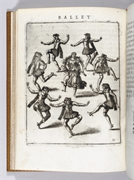 PARIS 1617 -- DURAND, Etienne