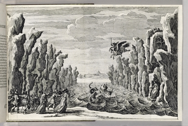 PARIS 1650 -- CORNEILLE, Pierr