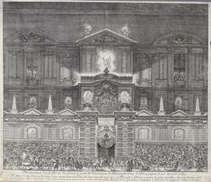 PARIS 1682 -- [MENESTRIER, Cla