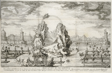 PARIS 1730 -- Description de l