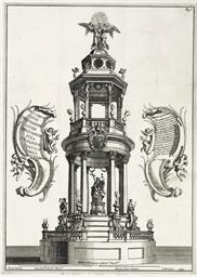 PARMA 1721 -- Macchine per fes