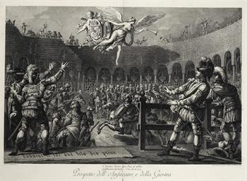 PARMA 1769 -- Descrizione dell