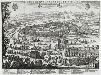 PHEASANT ISLAND 1660 -- CASTIL