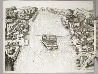 PIAZZOLA SUL BRENTA 1685 -- PI