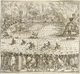 PRAGUE 1562 -- Wahl und Crönun