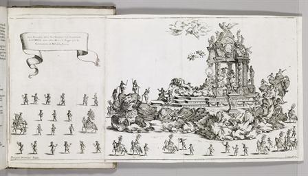 REGGIO EMILIA 1674 -- CERTANI,