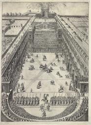 ROME 1565 -- [PRINT]. LAFRERI,