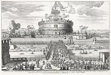 ROME 1671 -- [PRINT].