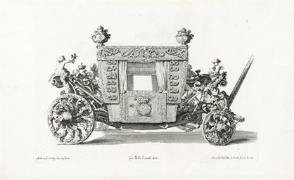 ROME 1687 -- WRIGHT, John Mich