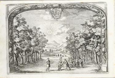 ROME 1690 -- TOTIS, Giuseppe D