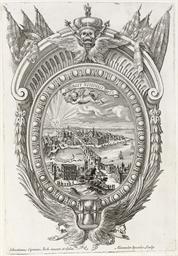 ROME 1701 -- AQUINO, Carlo d'