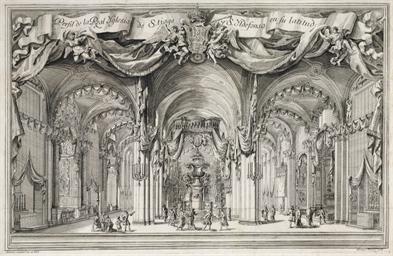 ROME 1725 -- CAÑAS TRUXILLO, J