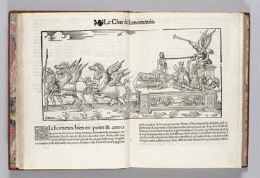 ROUEN 1550 -- Cest la deductio