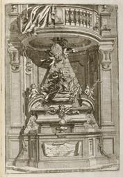 SARDEGNA 1735 -- LA VALLEÉ, Au