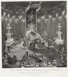 STOCKHOLM 1741 -- Aecos rotund