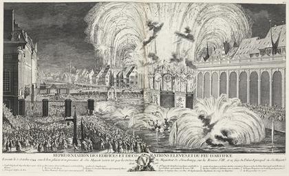 STRASBOURG 1744 -- WEIS, Johan