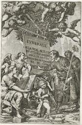 TURIN 1637 -- GIUGLARIS, Luigi
