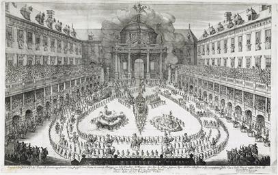 VIENNA 1666 -- SBARRA, Frances