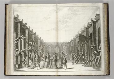 VIENNA 1674 -- MINATO, Niccolò