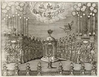 VIENNA 1677 -- GUALDO PRIORATO