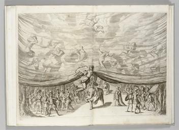 VIENNA 1678 -- MINATO, Nicolò