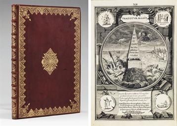 VIENNA 1745 -- HAUER, Johann J