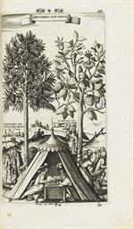 WOLFENBÜTTEL 1643 -- GORSKY, M