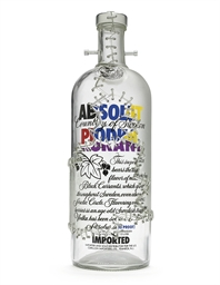 Absolut Shelley
